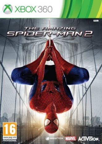 The Amazing Spider-Man 2 XB360